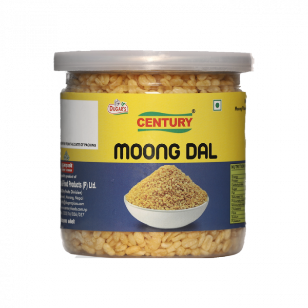 Century Moong dal