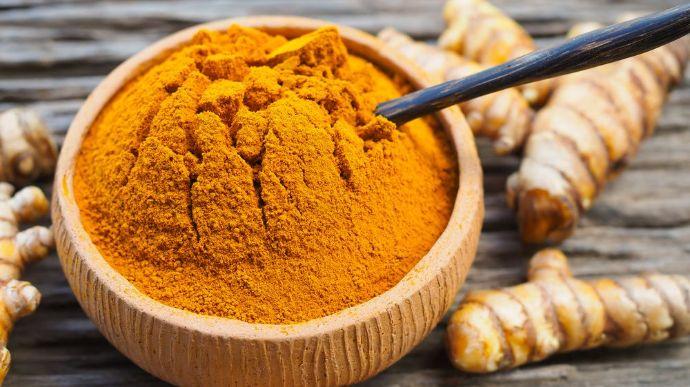turmeric powder benefits