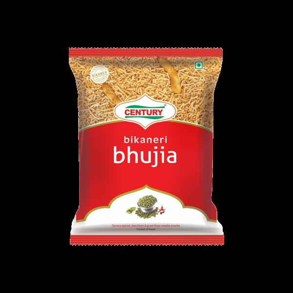 Bikaneri-Bhujia