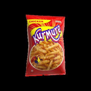 Chicken-Kurmure